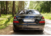 Mercedes Benz S W221 500