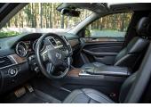 Mercedes-Benz M-Class ML 300