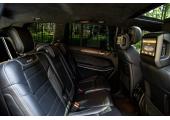Mercedes-Benz GL-Class GL 63 AMG