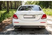 Mercedes Benz W213 E300