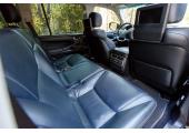 Lexus 570 LX