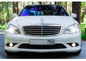 Mercedes-Benz S221 long
