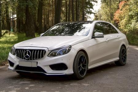 Mercedes-Benz W212 22